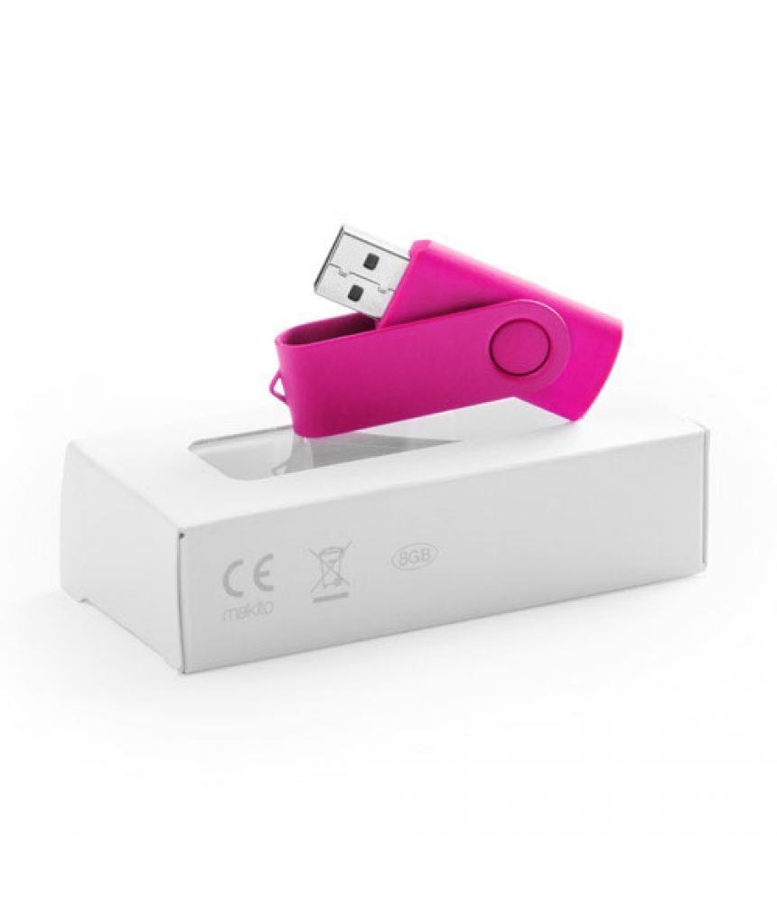 Memoria USB Survet 8GB - Imagen 4