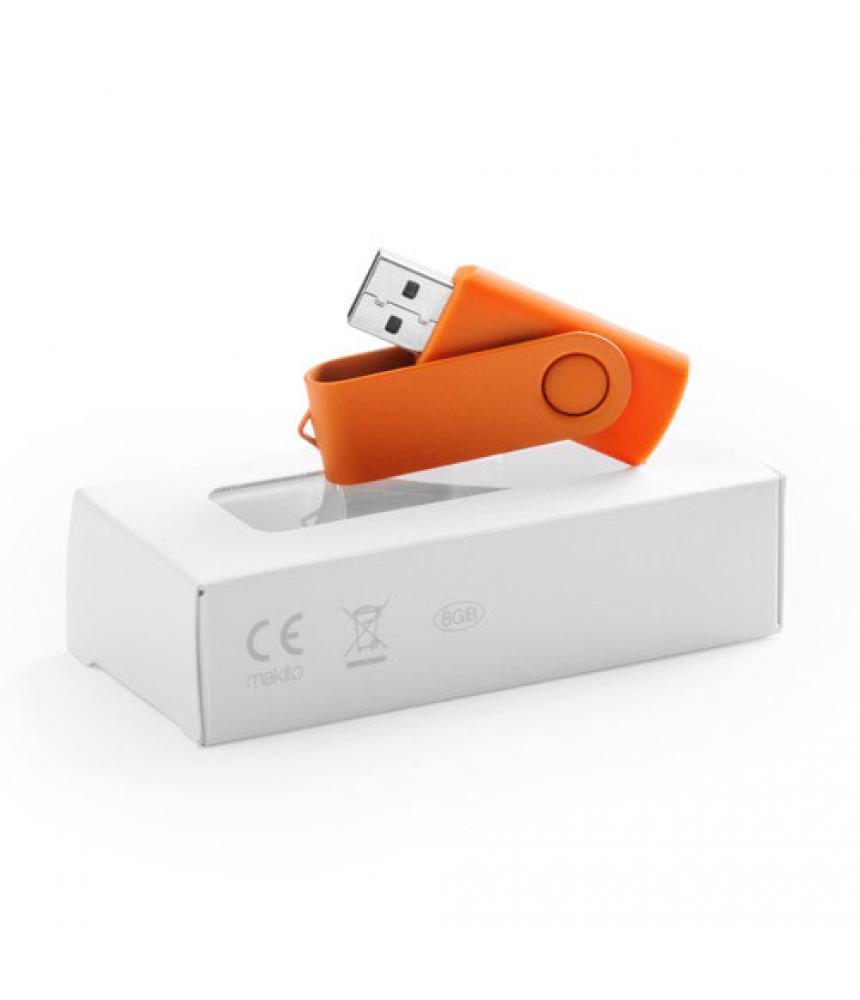 Memoria USB Survet 8GB - Imagen 5
