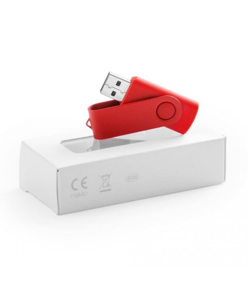 Memoria USB Survet 8GB - Imagen 8