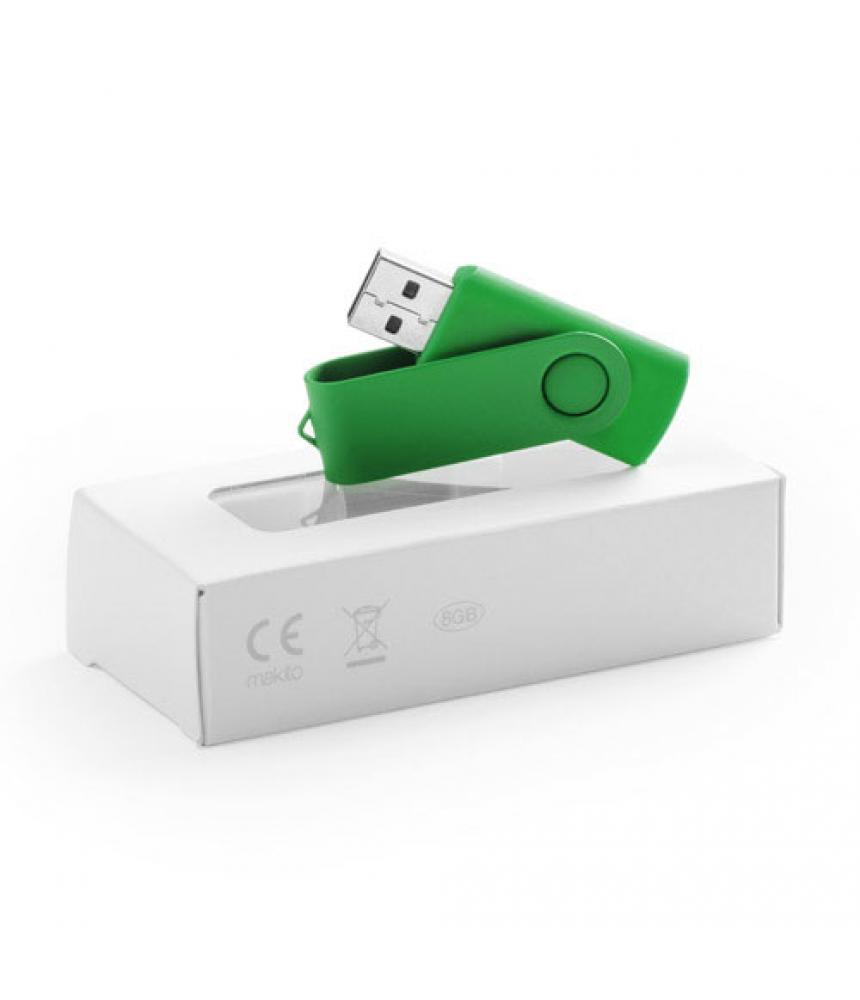 Memoria USB Survet 8GB - Imagen 9